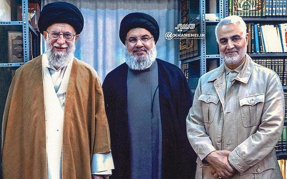 Tướng Iran từng đòi chôn sống ông Trump lên thay tư lệnh bị ám sát - Ảnh 2.