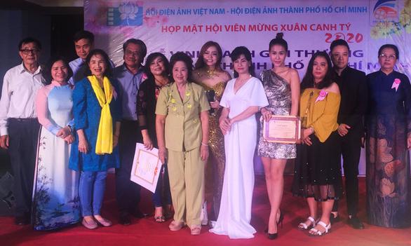 Trần Nghĩa - Ngạn của Mắt biếc - đoạt giải thưởng điện ảnh - Ảnh 3.