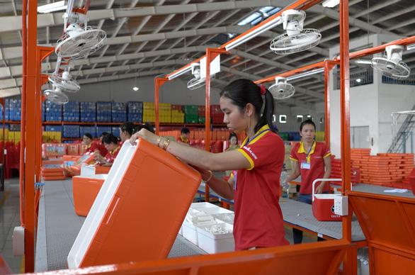 Ngành nhựa thở phào thoát tăng thuế  nhập khẩu PP lên 5% - Ảnh 1.
