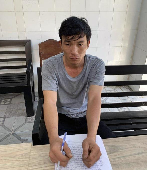 Táo tợn cướp tiền tại trạm thu phí cao tốc TP.HCM - Long Thành - Dầu Giây - Ảnh 1.