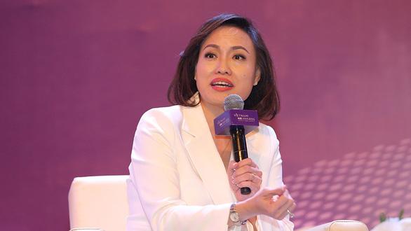 Bí quyết thành công của phụ nữ Việt thời 4.0 - Ảnh 1.