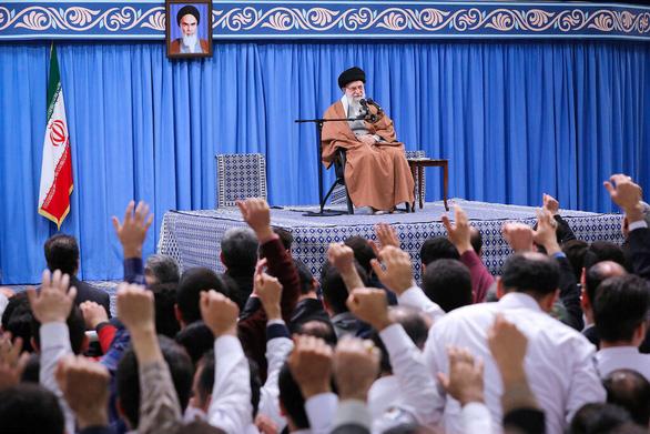 Lãnh đạo tối cao Iran đe 'đáp trả dữ dội' Mỹ sau khi nhân vật số 2 bị sát hại - Ảnh 1.