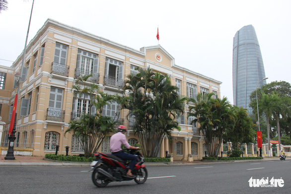 Đà Nẵng chọn chính quyền 1 cấp làm mô hình chính quyền đô thị - Ảnh 1.