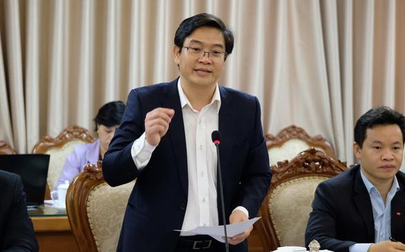 Đối thoại gay gắt giữa hội đồng thẩm định sách và giáo sư Hồ Ngọc Đại - Ảnh 9.