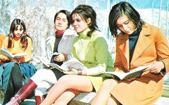Cuộc sống ở Iran trước cuộc cách mạng Hồi giáo 1979 - Ảnh 1.