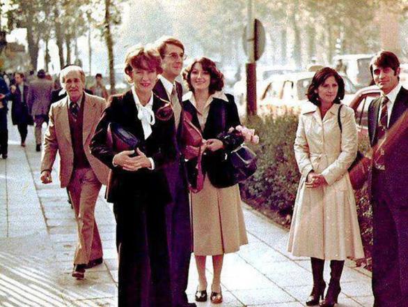 Cuộc sống ở Iran trước cuộc cách mạng Hồi giáo 1979 - Ảnh 4.