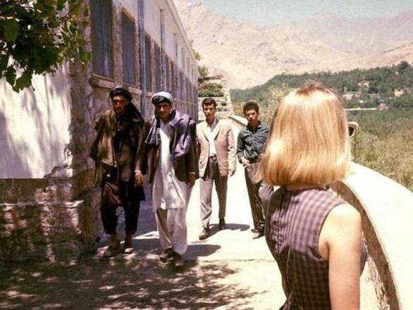 Cuộc sống ở Iran trước cuộc cách mạng Hồi giáo 1979 - Ảnh 5.