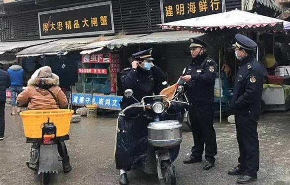 WHO: Đã tìm ra căn nguyên bệnh viêm phổi lạ ở Trung Quốc - Ảnh 1.