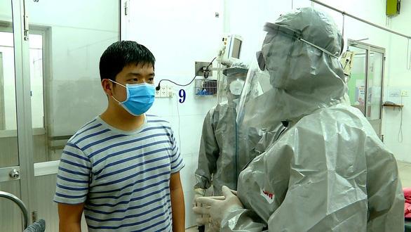Khỏi bệnh, nhưng khi nào bệnh nhân Trung Quốc nhiễm virus corona ra viện? - Ảnh 1.