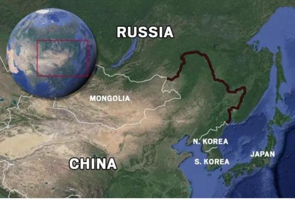 Nga đóng biên giới với Trung Quốc - Ảnh 2.