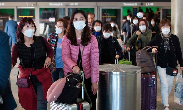 Cập nhật diễn biến virus corona: 170 người chết, Lào đóng cửa một số trường học - Ảnh 3.