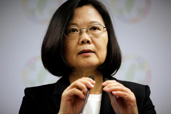 Đài Loan đề nghị hỗ trợ Bắc Kinh đấu virus corona để đưa dân về lại đảo - Ảnh 1.
