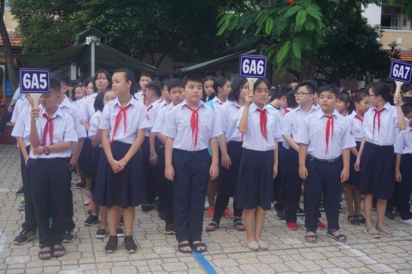 TP.HCM chính thức kiến nghị cho học sinh nghỉ hết tháng 3 - Ảnh 1.