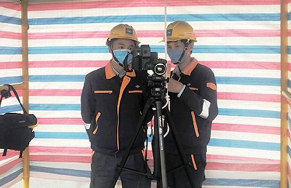Formosa tạm ngừng nhận hơn 400 công nhân Trung Quốc quay lại làm việc - Ảnh 1.