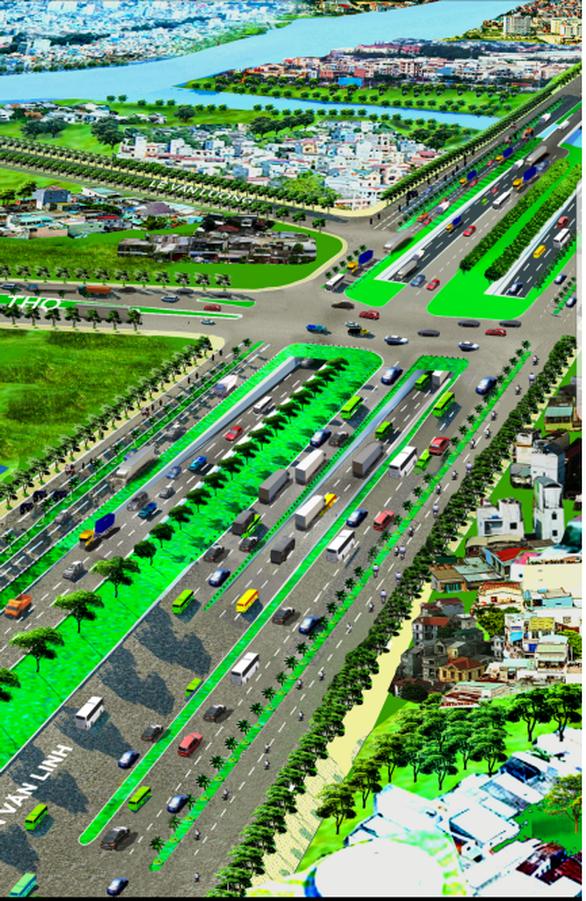 TP.HCM triển khai xây dựng 16 công trình giao thông - Ảnh 3.