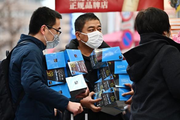 Ngành du lịch, bán lẻ lao đao vì vắng khách Trung Quốc - Ảnh 4.