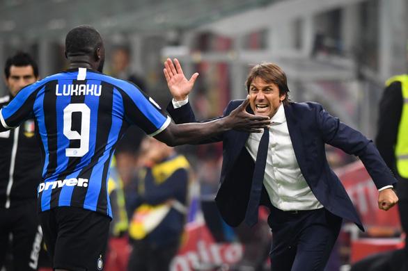 Inter Milan: đội bóng ngoại hạng Anh trên đất Ý - Ảnh 1.