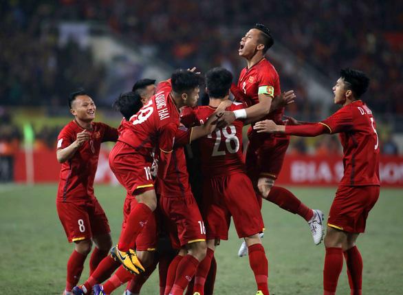Mục tiêu tuyển thủ Việt Nam 2020: Vòng loại World Cup 2022 và AFF Cup 2020 - Ảnh 1.