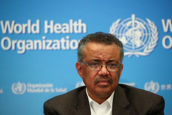 WHO tuyên bố dịch virus corona là tình trạng y tế khẩn cấp toàn cầu - Ảnh 1.
