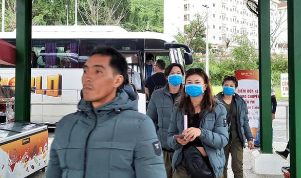 Lãnh đạo Đà Nẵng: Bỏ rơi khách Trung Quốc trong đêm là chưa văn minh - Ảnh 1.