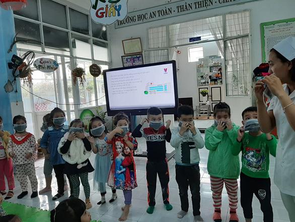 Đà Nẵng cho học sinh, sinh viên nghỉ học thêm một tuần - Ảnh 2.