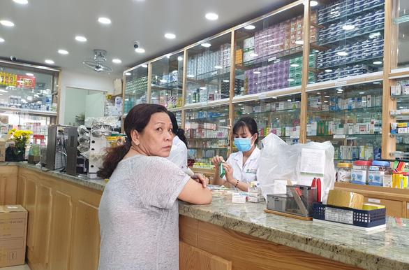 Cổ phiếu dược phẩm tăng trần dù thị trường giảm điểm - Ảnh 1.