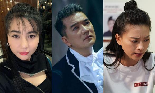 Đàm Vĩnh Hưng, Ngô Thanh Vân, Cát Phượng bị phạt 10 triệu đồng vì đưa tin sai về corona - Ảnh 1.
