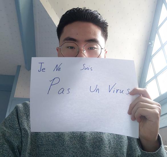 Người gốc Việt bị kỳ thị ở châu Âu vì virus từ Trung Quốc - Ảnh 2.