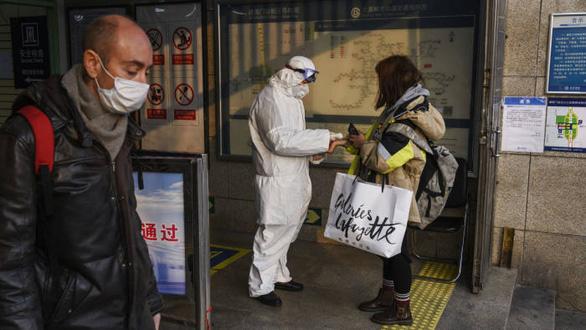WHO: Đừng đóng cửa biên giới vì virus corona có thể lây lan nhanh hơn - Ảnh 1.