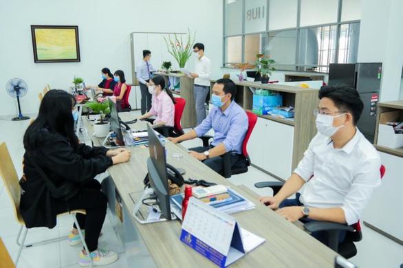 Nhiều đại học cho sinh viên nghỉ học tránh dịch - Ảnh 19.