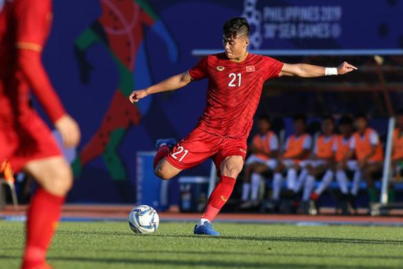 HLV Park Hang Seo chọn ai đá cánh phải trận U23 UAE? - Ảnh 2.