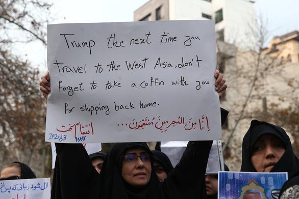 Tướng Iran Soleimani bị Mỹ tìm diệt như cách với trùm khủng bố bin Laden - Ảnh 2.