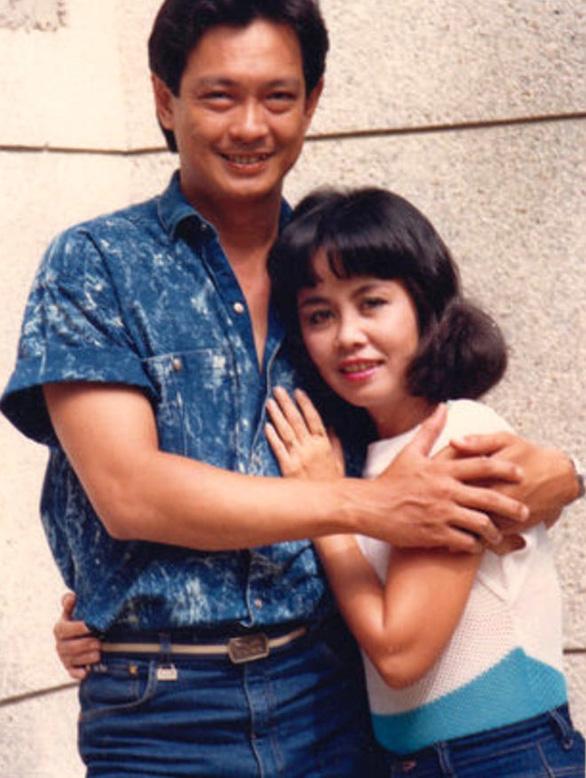 Nhạc sĩ Dương Thụ: Chánh Tín là người hào sảng, có chút máu giang hồ - Ảnh 5.