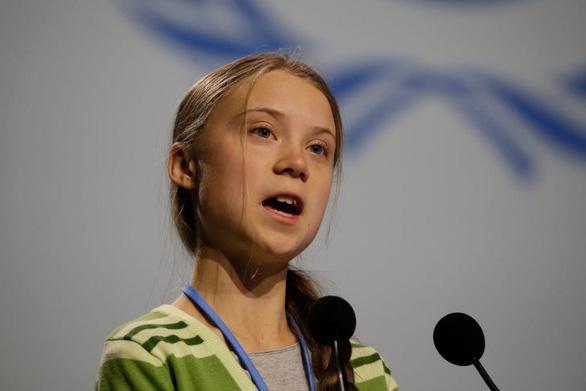 Tuổi 17 của Greta Thunberg, sức mạnh của cô gái đến từ đâu? - Ảnh 3.
