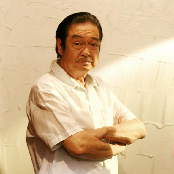 Nhạc sĩ Dương Thụ: Chánh Tín là người hào sảng, có chút máu giang hồ - Ảnh 6.
