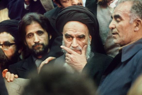 Lịch sử xung đột liên tục Mỹ - Iran - Ảnh 6.