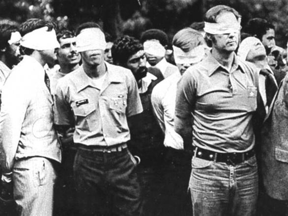Lịch sử xung đột liên tục Mỹ - Iran - Ảnh 7.