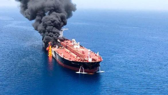 Lịch sử xung đột liên tục Mỹ - Iran - Ảnh 12.