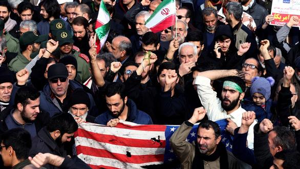 Lịch sử xung đột liên tục Mỹ - Iran - Ảnh 14.