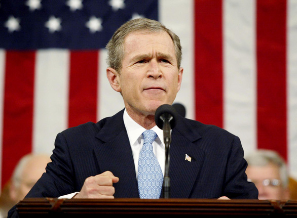 Lịch sử xung đột liên tục Mỹ - Iran - Ảnh 10.