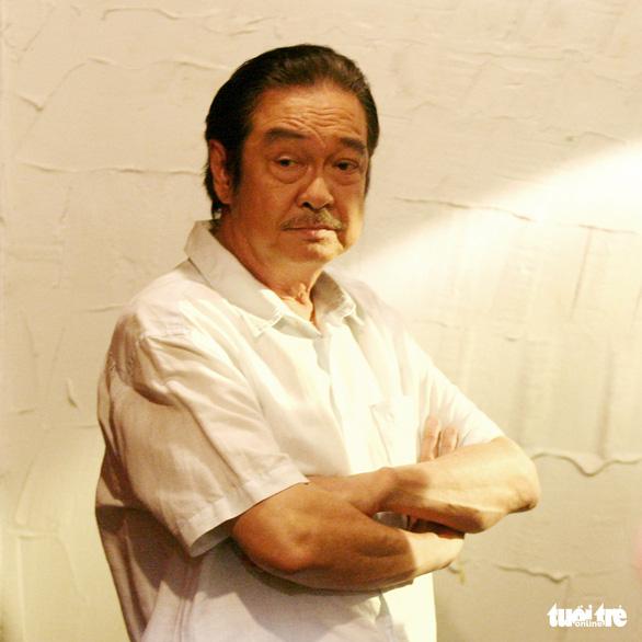 Tài tử Chánh Tín: Diễn viên tầm cỡ, một biểu tượng của điện ảnh Việt - Ảnh 6.