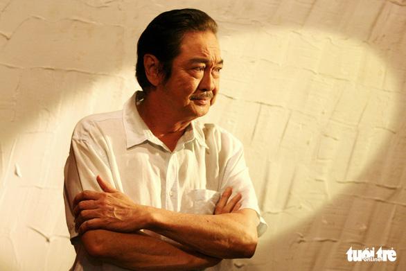 Tài tử Chánh Tín: Diễn viên tầm cỡ, một biểu tượng của điện ảnh Việt - Ảnh 5.