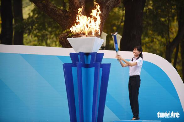 70 năm Ngày truyền thống HS-SV: Cháy mãi ngọn lửa yêu nước - Ảnh 2.