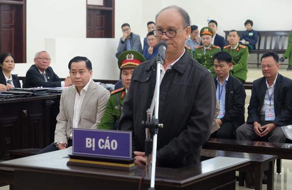 Viện kiểm sát: Cựu chủ tịch xây dựng cơ chế trái pháp luật cho riêng Đà Nẵng? - Ảnh 1.