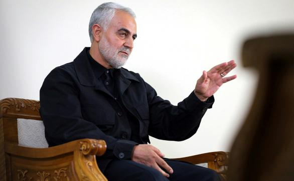 Lịch sử xung đột liên tục Mỹ - Iran - Ảnh 1.