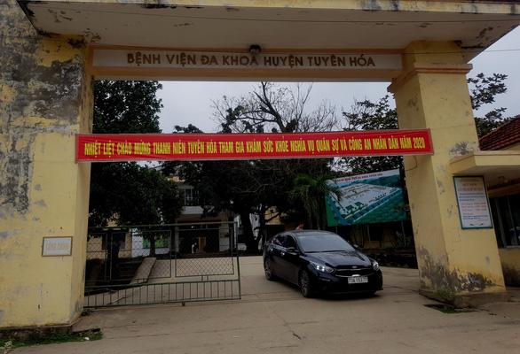 Bộ Y tế yêu cầu làm rõ vụ thai nhi tử vong sau ca mổ ở Quảng Bình - Ảnh 1.