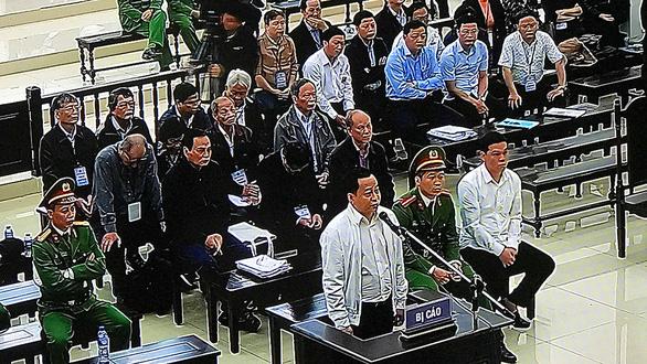 Trước tòa, Phan Văn Anh Vũ đề nghị không gọi mình là Vũ 'nhôm' - Ảnh 1.