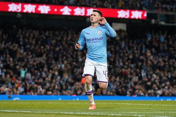 """Cúp FA: """"Man xanh"""" dễ dàng đi tiếp, """"Man đỏ"""" phải đá lại - Ảnh 3."""