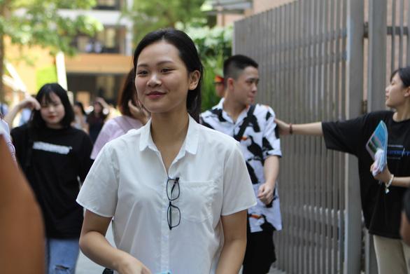 Trường ĐH Kinh tế quốc dân tuyển sinh bổ sung 7 chương trình và ngành mới - Ảnh 1.