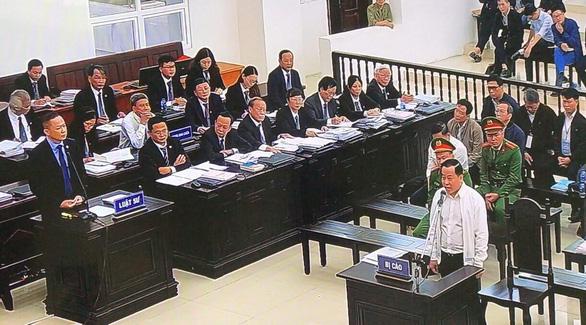 Phan Văn Anh Vũ: Bị cáo có tội không sao nhưng oan và nhục nhã cho lãnh đạo TP Đà Nẵng - Ảnh 1.